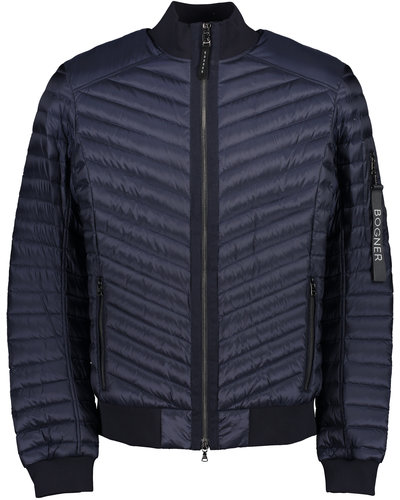 Bogner  Comos Lightweight Down Jacket Marine