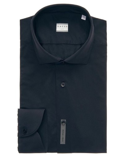 Xacus Active Shirt Marine