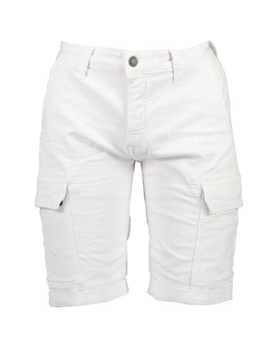 Japan Rags Damon Cargo Short Wit