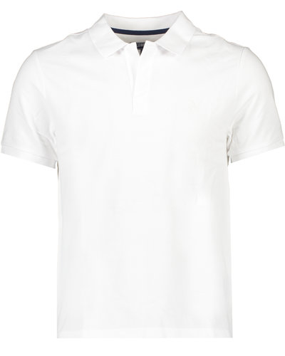 Vilebrequin Polo Wit