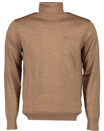 Dsquared2 Turtleneck Camel