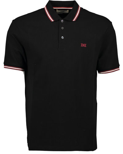 Bally Polo Zwart