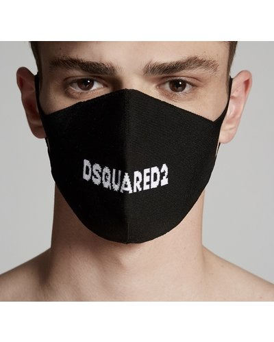 Dsquared2 Logo  Black
