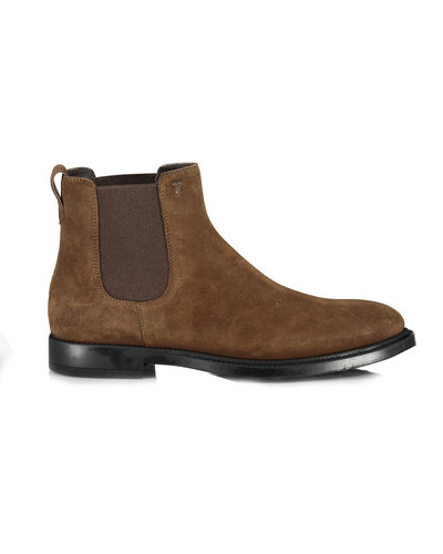 TOD'S Chelsea Boots Bruin