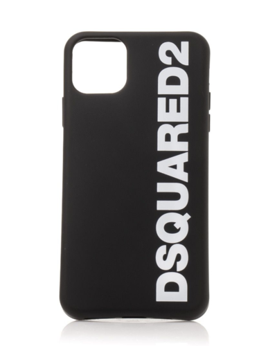 Dsquared2 Iphone 11 Max Case  Zwart
