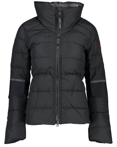 Canada Goose Hybridge Down Jacket Zwart