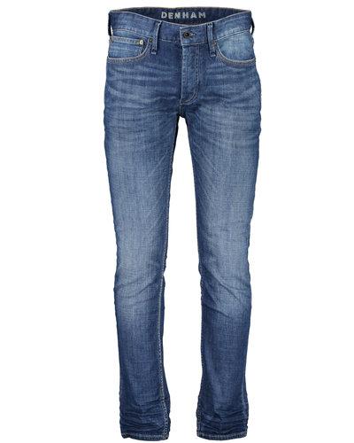 Denham Bolt GRLHDB Jeans Blauw