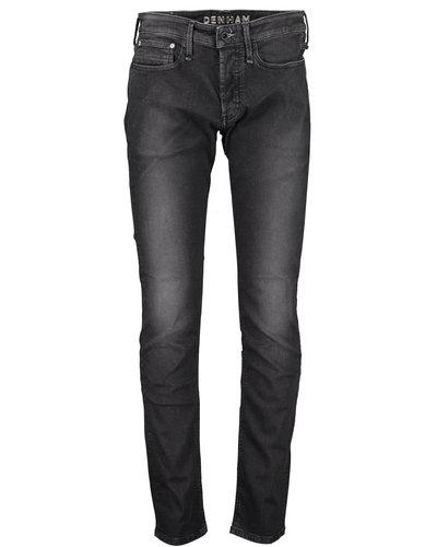 Denham Bolt WLBFM Jeans Black