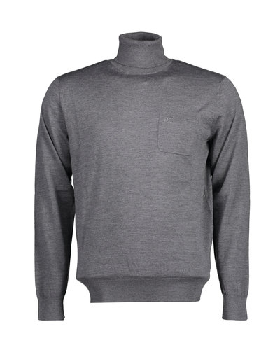 Dsquared2 Col Knitwear Sweater Grijs