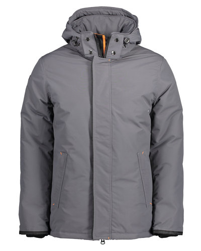 OSC Outdoor Survival Canada Iqniq Urban Jacket Grey