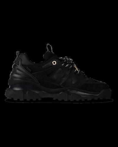 Mason Garments Genova 2 Sneaker Zwart/Zwart