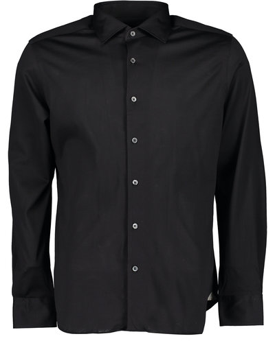 Corneliani Shirt Zwart