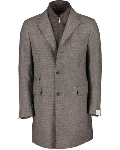 Corneliani Coat Braun