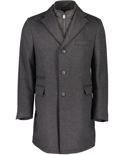 Corneliani Coat Grau