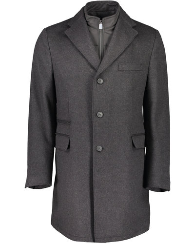 Corneliani Coat Grijs
