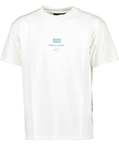 Ninety Four  Friends Become Family T-shirt White
