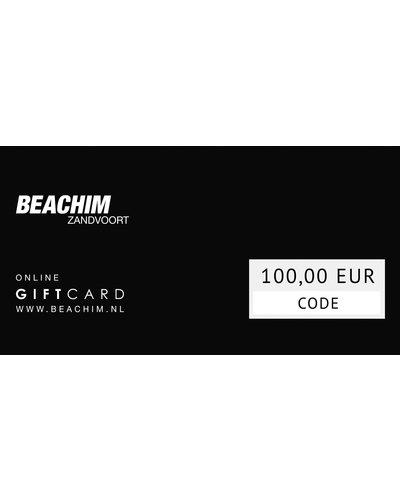 Beachim Online Gift Card