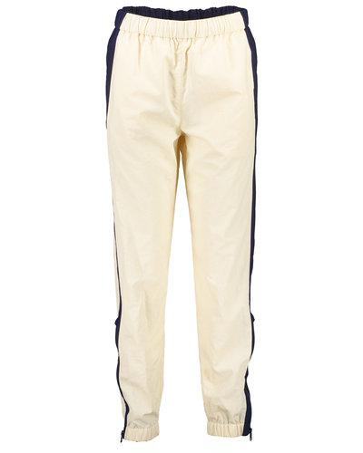 Kenzo Pants Ecru