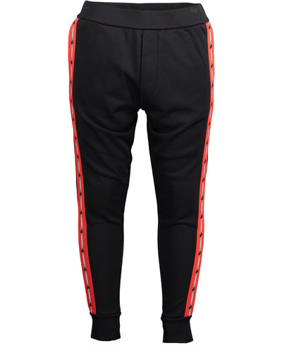 Dsquared2 Jogging Pants Zwart