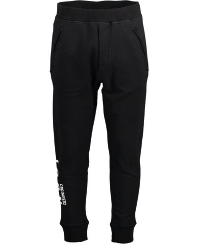 Dsquared2 Icon Pants Zwart