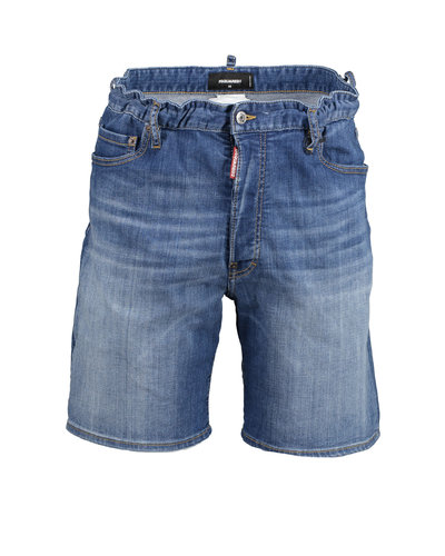 Dsquared2 Shorts Jeans