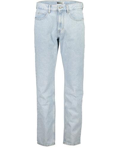 Isabel Marant Jack Jeans Blau