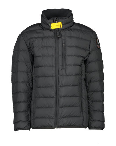 Parajumpers Kids  SL64 Ugo Jacket Black