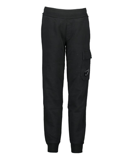 C.P. Company Kids Sweat Pants Zwart
