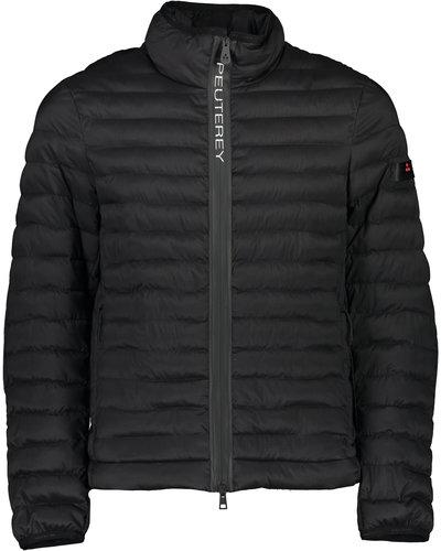 Peuterey Pionite RS Jacket Zwart