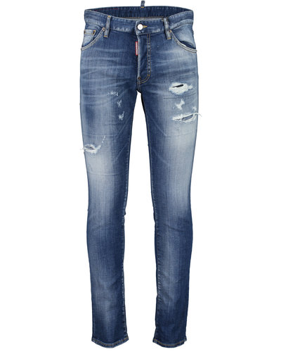 Dsquared2 Cool Guy Jeans Blauw