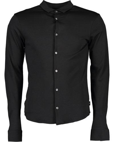 Armani Shirt Zwart