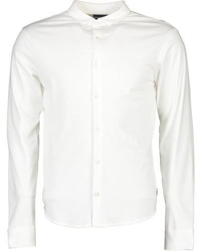 Armani Shirt Weiß