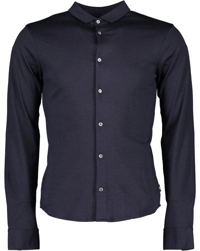 Armani Shirt Marine