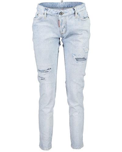 Dsquared2 Jennifer Jeans Blauw