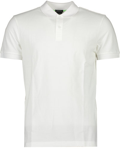 Hugo Boss Piro Polo Wit