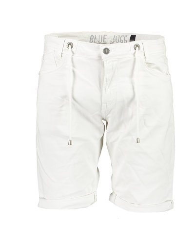 Japan Rags Jogg Shorts Wit