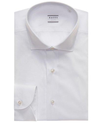 Xacus Active Shirt White