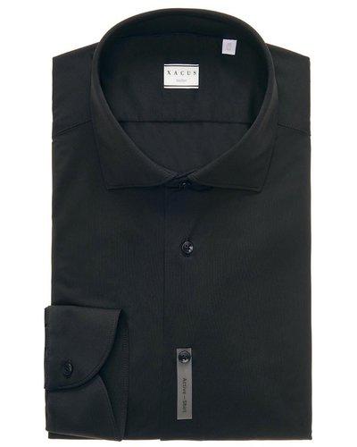 Xacus Active Shirt Zwart