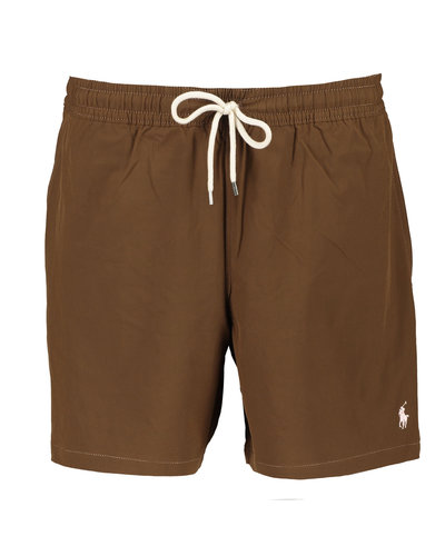 Polo Ralph Lauren Traveler Stretch Swim Shorts Bruin