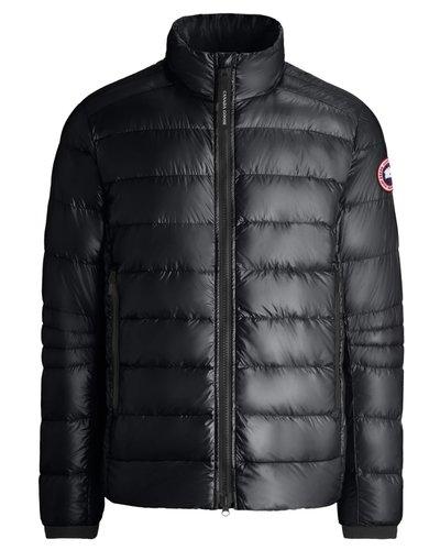 Canada Goose Crofton Jacket  Black