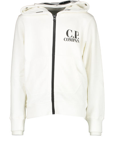 C.P. Company junior Vest White