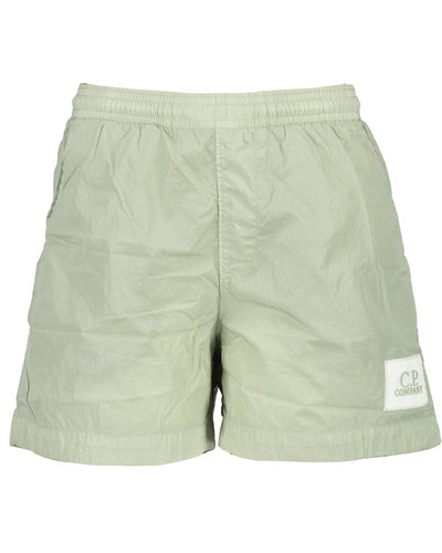 C.P. Company Kids Swim Shorts Groen