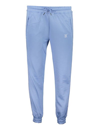 Daily Paper Track Pants Lichtblauw