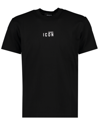 Dsquared2 Mini Icon T-Shirt  Black