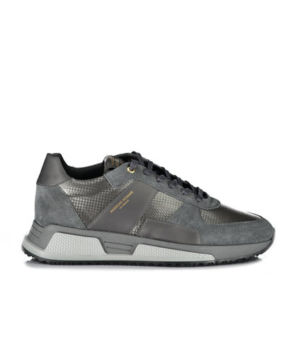 Android Homme Matador Sneakers Grey