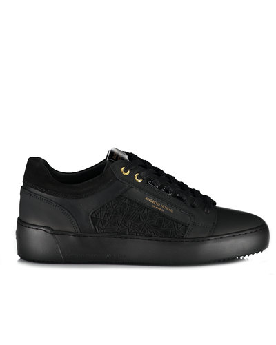 Android Homme Venice Sneakers Zwart
