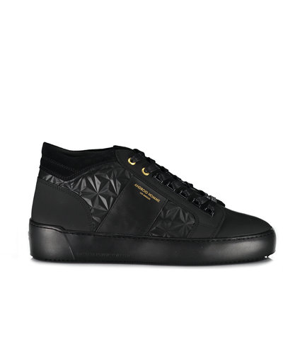 Android Homme Propulsion Mid Sneaker Black