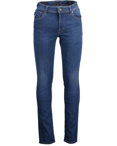 Tramarossa  Leonardo Jeans 6 Months Blauw