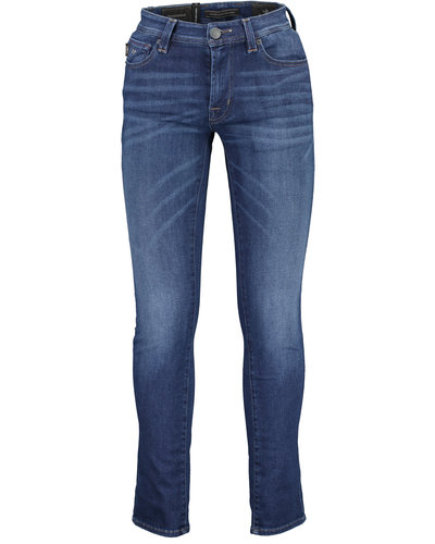 Tramarossa  Leonardo D794 Jeans 6 Months Blau