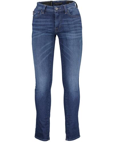 Tramarossa  Leonardo D794 Jeans 6 Months Blauw